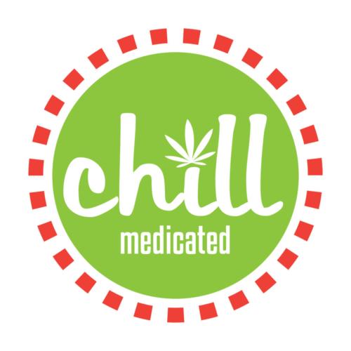 Chill Medicated Logo
